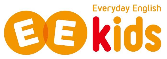 EEkidsロゴ
